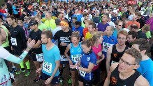 11. Müggelsee-Halbmarathon