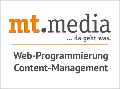 Kommunikationsdienstleistungen mt.media