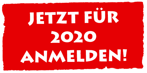 Anmelden für MSHM 2020