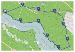 Müggelturm-Lauf 10 km