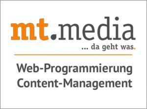Webseite Müggelturmlauf mtmedia