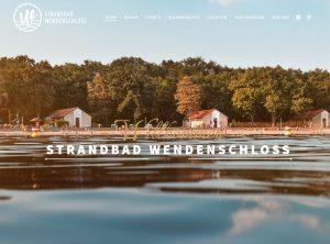 Seebad Wendenschloss